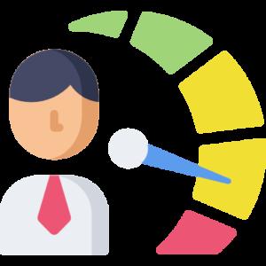 icono de Experiencia de Empleado según Smart Culture