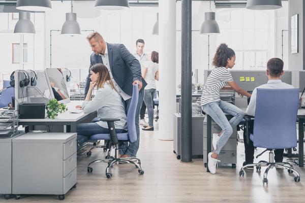 Estrategia de Negocio y Cultura 4.0 en Smart Culture